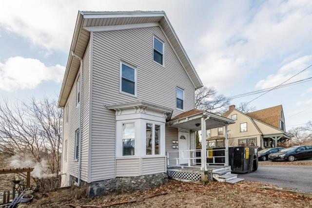 36 Chipman Avenue, Melrose, MA 02176 (MLS #72445096) :: Exit Realty