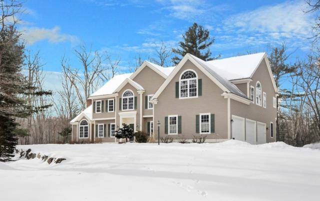 99 Colonial Ridge Drive, Boxborough, MA 01719 (MLS #72445106) :: The Home Negotiators