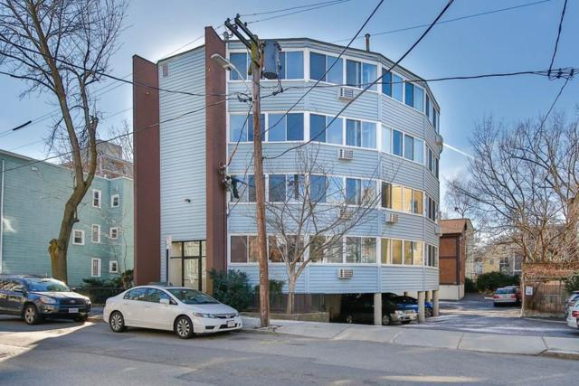 516 Green Street 2A, Cambridge, MA 02139 (MLS #72445121) :: Vanguard Realty