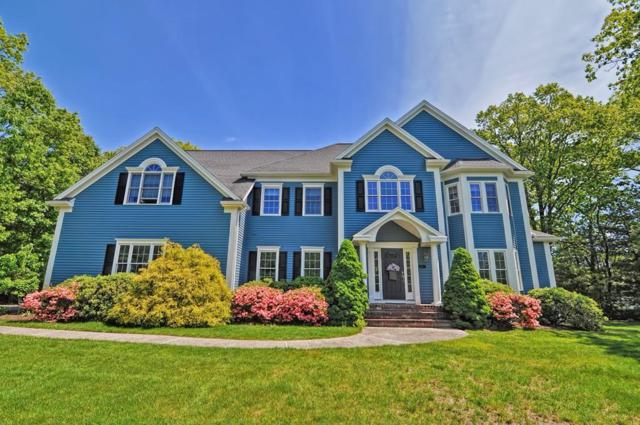 26 Berkshire St, Norfolk, MA 02056 (MLS #72445187) :: Vanguard Realty