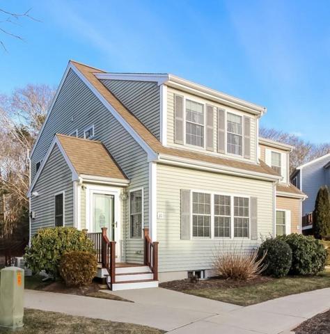 30 Carleton Street #30, Wareham, MA 02558 (MLS #72445213) :: Vanguard Realty