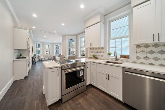 23 Dix St. #2, Boston, MA 02122 (MLS #72445221) :: The Home Negotiators