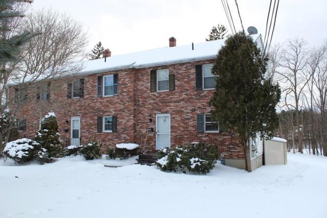 74 Elm St C, Framingham, MA 01701 (MLS #72445225) :: The Home Negotiators