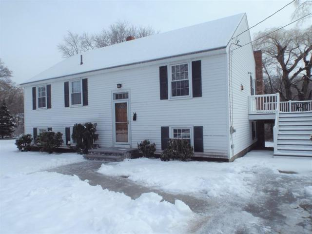 26 Carolyn Road, Weymouth, MA 02190 (MLS #72445227) :: The Home Negotiators