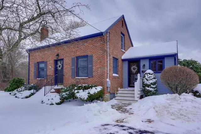 150 Congress St, Milford, MA 01757 (MLS #72445228) :: The Home Negotiators