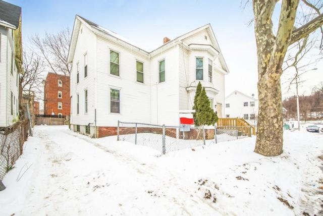 92 Marble St, Springfield, MA 01105 (MLS #72445230) :: Exit Realty