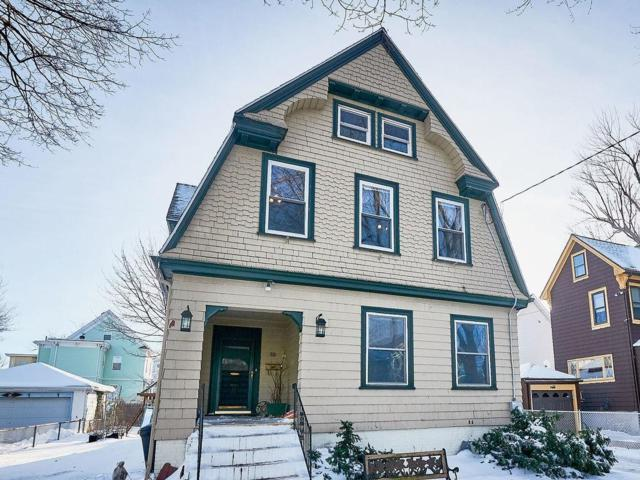 32 2nd St, Medford, MA 02155 (MLS #72445236) :: Exit Realty