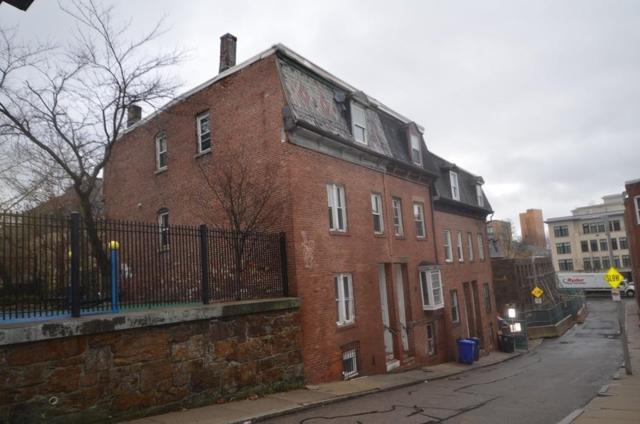 9 Sewall, Boston, MA 02120 (MLS #72445270) :: Westcott Properties