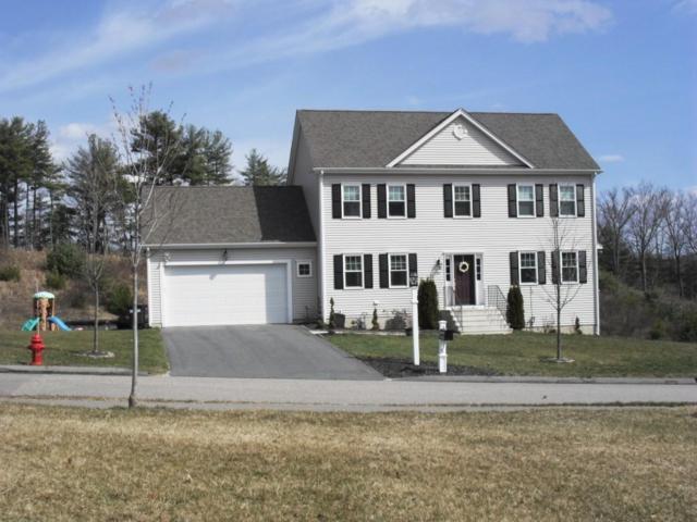 Lot 88 Glenside Drive, Blackstone, MA 01504 (MLS #72445364) :: Vanguard Realty