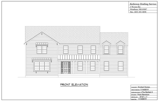 1 (Lot 8) Monarch Lane, Andover, MA 01810 (MLS #72445368) :: Exit Realty