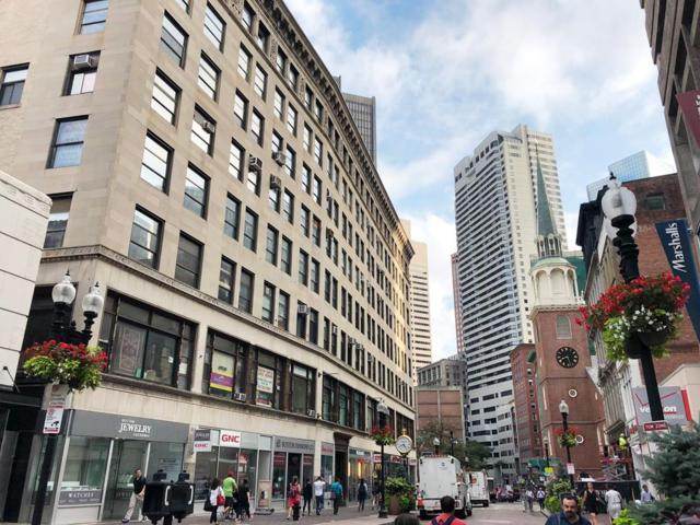 333 Washington Street #502, Boston, MA 02108 (MLS #72445398) :: ERA Russell Realty Group
