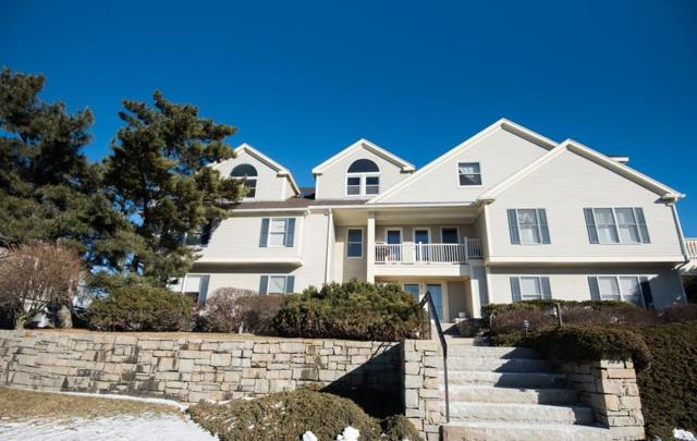 66 Glades Road #5, Scituate, MA 02066 (MLS #72445473) :: AdoEma Realty