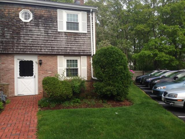 66 Captain Cook Ln #66, Barnstable, MA 02632 (MLS #72445504) :: Compass Massachusetts LLC