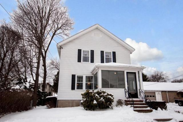15 Upham, Newton, MA 02465 (MLS #72445579) :: Anytime Realty