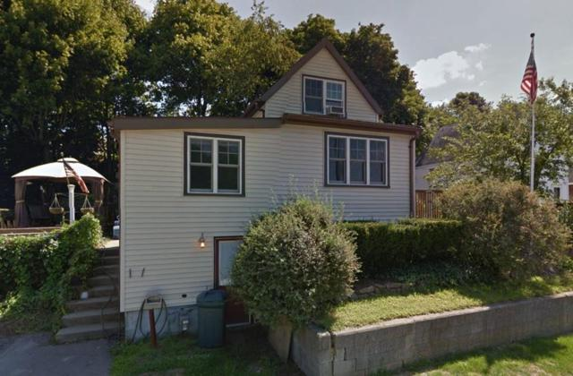 91 Kings Cove Beach Road, Weymouth, MA 02191 (MLS #72445586) :: Commonwealth Standard Realty Co.