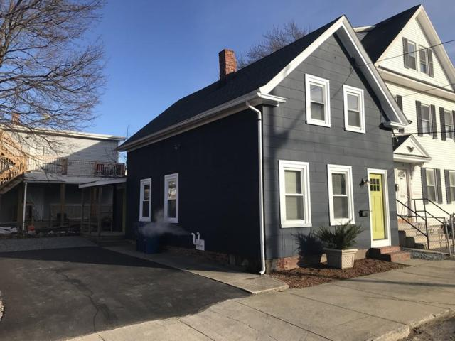 4 Ellis  St., Lawrence, MA 01843 (MLS #72445957) :: Vanguard Realty
