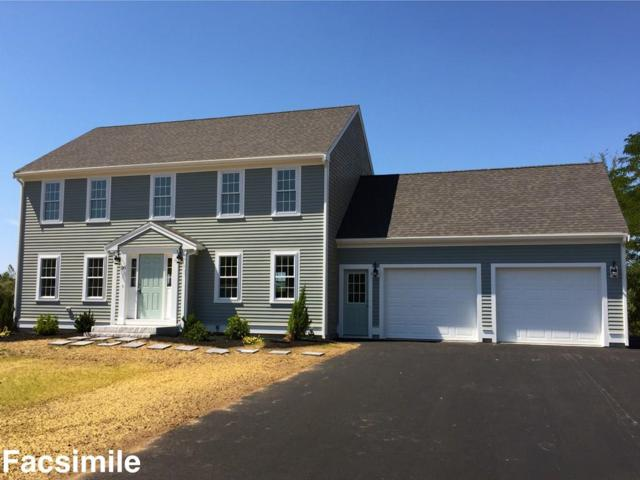 P1 Stone Gate Dr., Plymouth, MA 02360 (MLS #72445963) :: Mission Realty Advisors