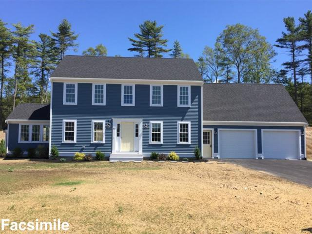 P2 Stone Gate Dr., Plymouth, MA 02360 (MLS #72445964) :: Mission Realty Advisors