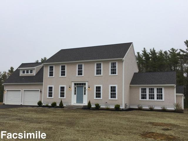 P3 Stone Gate Farms, Plymouth, MA 02360 (MLS #72445965) :: Westcott Properties
