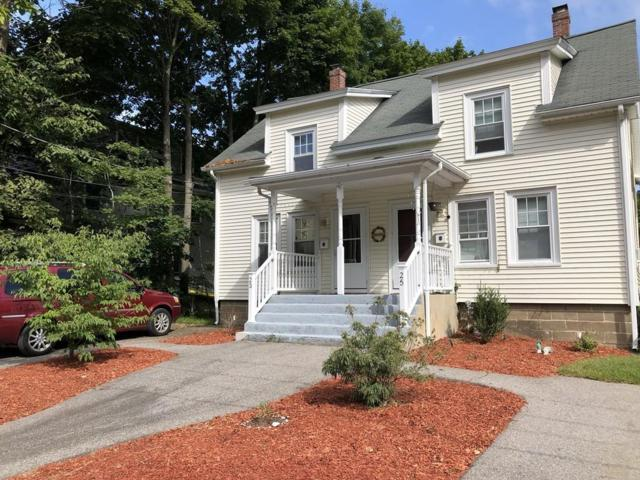 23 Warner Street #23, Concord, MA 01742 (MLS #72446146) :: Charlesgate Realty Group