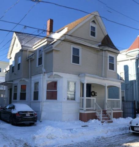 44 Arlington Street, Lynn, MA 01902 (MLS #72446149) :: Charlesgate Realty Group