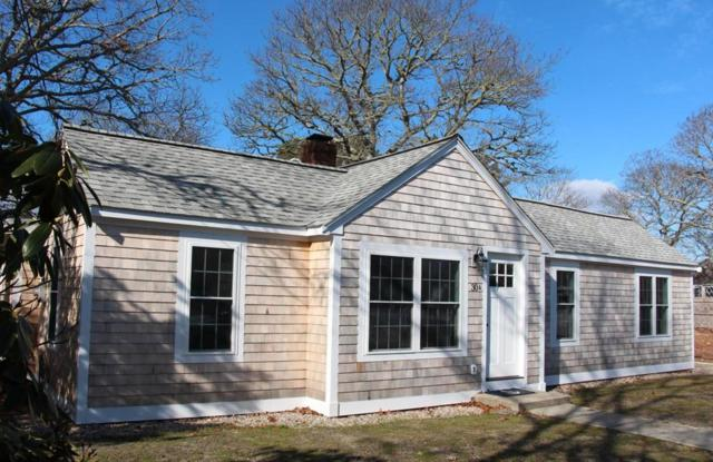 30-A Salt Marsh Ln, Yarmouth, MA 02673 (MLS #72446150) :: Exit Realty