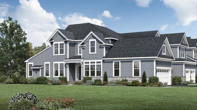15 Brand Boulelvard #105, Scituate, MA 02066 (MLS #72446266) :: Compass Massachusetts LLC