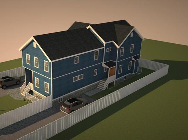 129 Waban Street #0, Newton, MA 02458 (MLS #72446398) :: Compass Massachusetts LLC