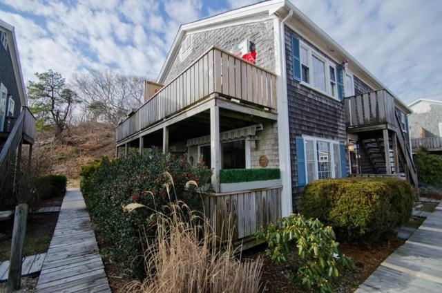 690 Commercial St 3B, Provincetown, MA 02657 (MLS #72446509) :: Compass Massachusetts LLC