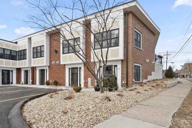 142 Pleasant Street #15, Winthrop, MA 02152 (MLS #72446554) :: Compass Massachusetts LLC
