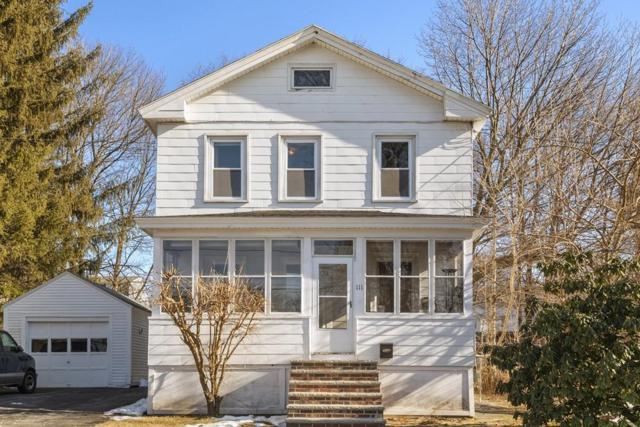 111 Lexington Ave, Lowell, MA 01854 (MLS #72446558) :: Mission Realty Advisors
