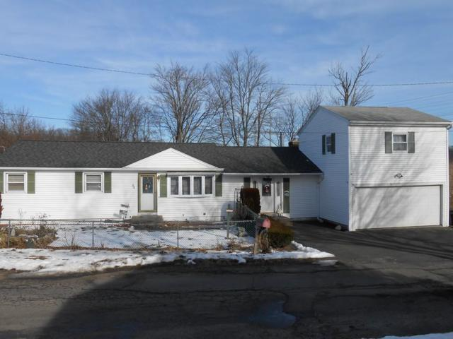 44 Fanwood Ave., Chicopee, MA 01020 (MLS #72446567) :: Mission Realty Advisors