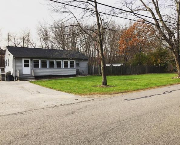 90 Leland Hill Rd, Sutton, MA 01590 (MLS #72446601) :: Apple Country Team of Keller Williams Realty