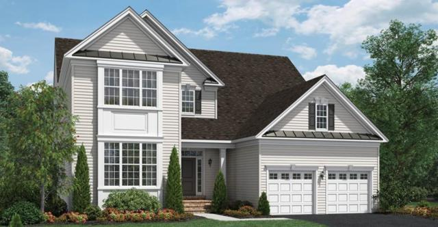 7 Snapping Bow Lot 29, Plymouth, MA 02360 (MLS #72446623) :: Trust Realty One