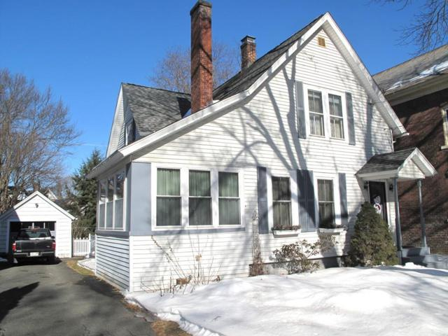 17 Park Street, Montague, MA 01349 (MLS #72446876) :: Vanguard Realty