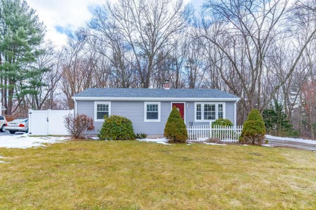 65 Pinecrest Dr, Springfield, MA 01118 (MLS #72446922) :: Exit Realty