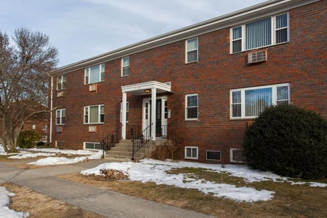 2 Regency Park Drive #2, Agawam, MA 01001 (MLS #72446941) :: NRG Real Estate Services, Inc.
