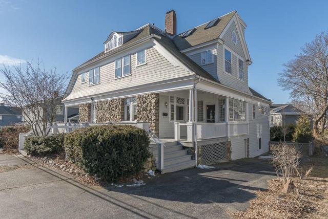 51 Lexington Ave, Gloucester, MA 01930 (MLS #72447020) :: Vanguard Realty