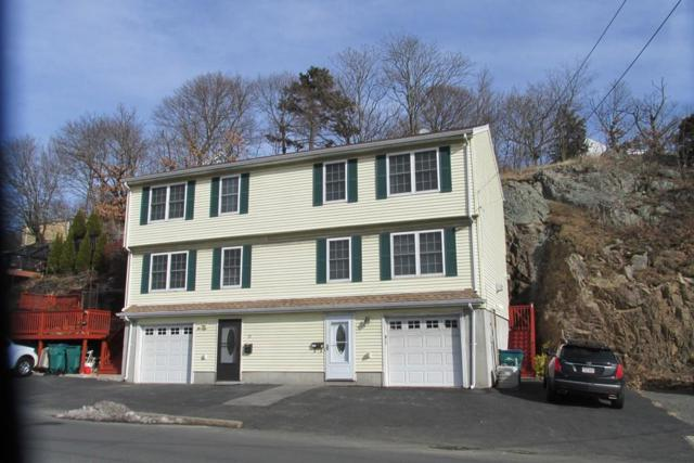 17 Dungeon Ave #17, Lynn, MA 01905 (MLS #72447117) :: Mission Realty Advisors
