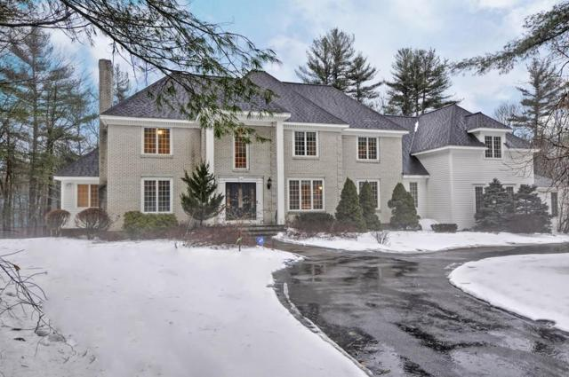 114 Hager Ln, Boxborough, MA 01719 (MLS #72447210) :: Vanguard Realty
