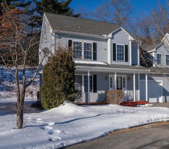 67 Joyce Lane, Boxborough, MA 01719 (MLS #72447386) :: Westcott Properties