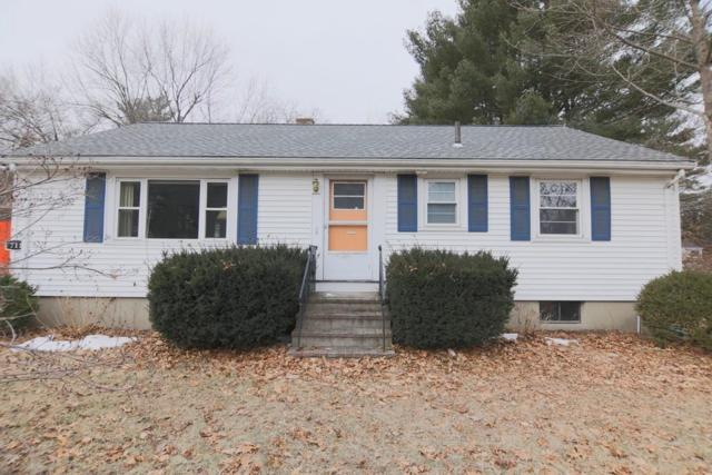 711 Woburn St, Wilmington, MA 01887 (MLS #72447405) :: EdVantage Home Group