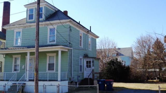 307 Brook St, New Bedford, MA 02745 (MLS #72447455) :: Vanguard Realty