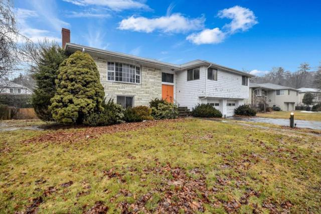 44 Nardell Rd, Newton, MA 02459 (MLS #72447477) :: The Gillach Group
