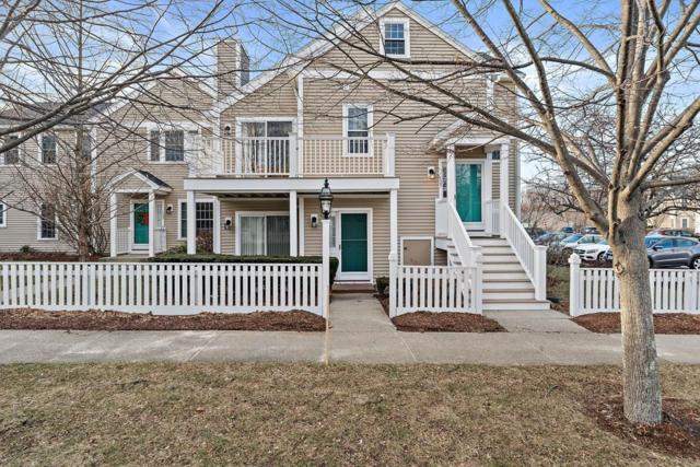 327 Tilden Commons Ln #327, Braintree, MA 02184 (MLS #72447516) :: Vanguard Realty