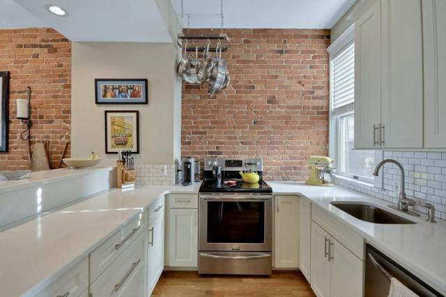 298 Bunker Hill St #3, Boston, MA 02129 (MLS #72447562) :: Charlesgate Realty Group