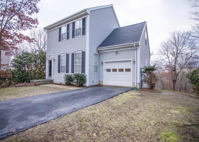 23 Farrington St, Foxboro, MA 02035 (MLS #72447573) :: Westcott Properties