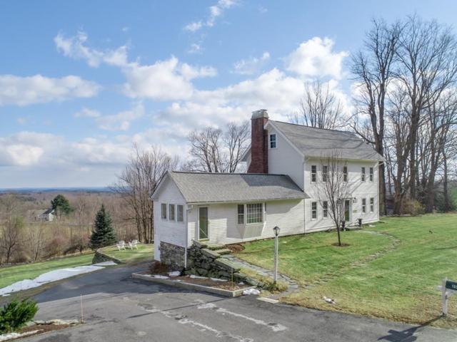 258 Mountain Rd, Princeton, MA 01541 (MLS #72447578) :: Vanguard Realty