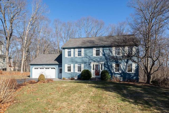 244 Old Wood Road, North Attleboro, MA 02760 (MLS #72447699) :: Vanguard Realty