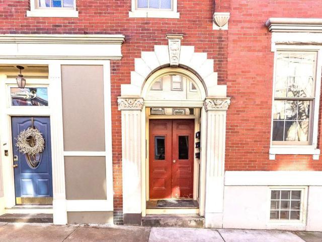 39 Sullivan St #3, Boston, MA 02129 (MLS #72447715) :: Exit Realty